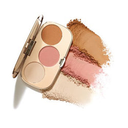 Jane Iredale Greatshape Contour Kit - Cool | Holistic Beauty