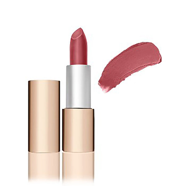 Jane Iredale Naturally Moist lipstick - Jackie | Holistic Beauty