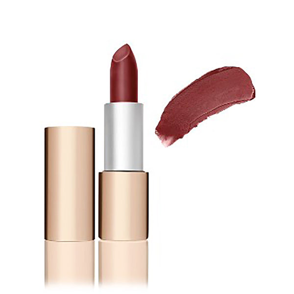 Jane Iredale Naturally Moist lipstick - Jamie | Holistic Beauty