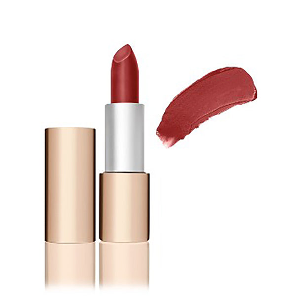 Jane Iredale Naturally Moist lipstick - Jessica | Holistic Beauty