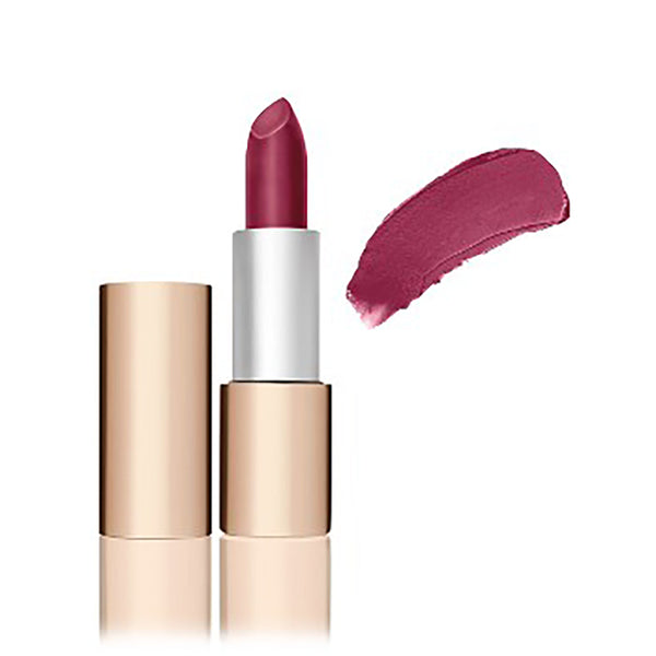 Jane Iredale Naturally Moist lipstick - Joanna | Holistic Beauty