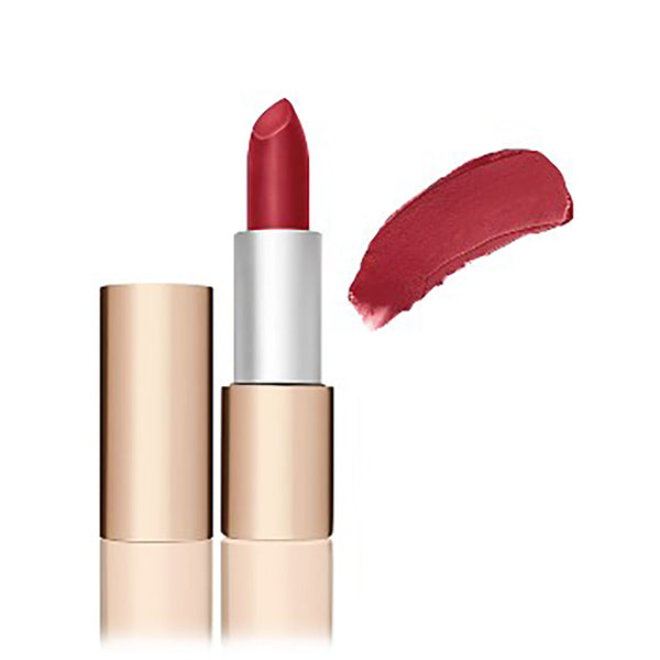 Jane Iredale Naturally Moist lipstick - Megan | Holistic Beauty