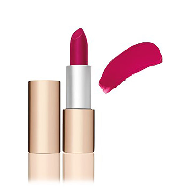 Jane Iredale Naturally Moist lipstick - Natalie | Holistic Beauty