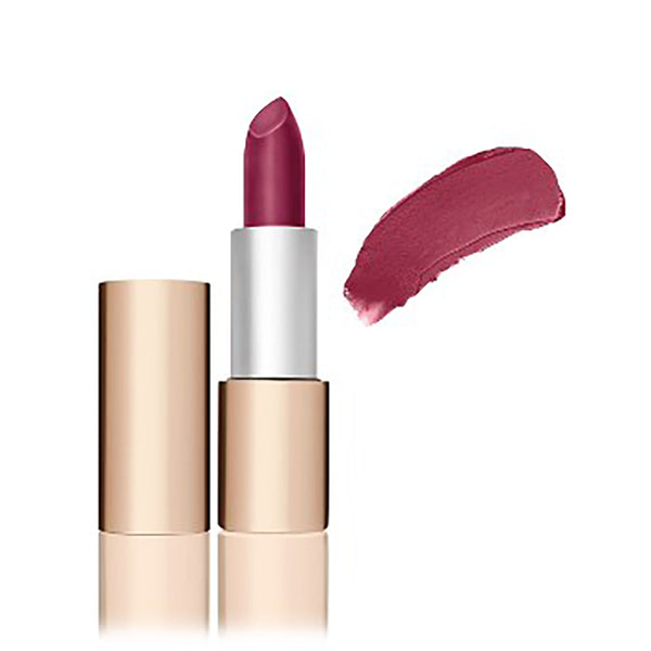 Jane Iredale Naturally Moist lipstick - Rose | Holistic Beauty