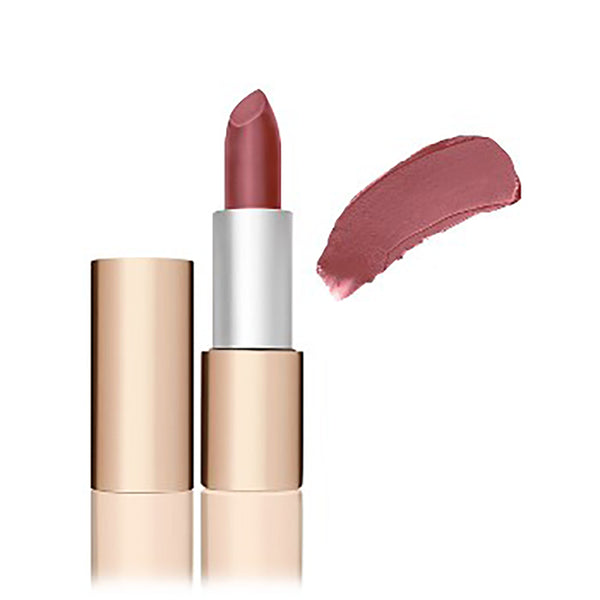 Jane Iredale Naturally Moist lipstick - Susan | Holistic Beauty