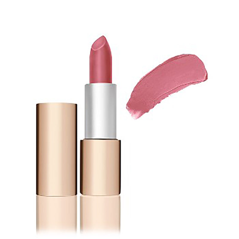 Jane Iredale Naturally Moist lipstick - Tania | Holistic Beauty
