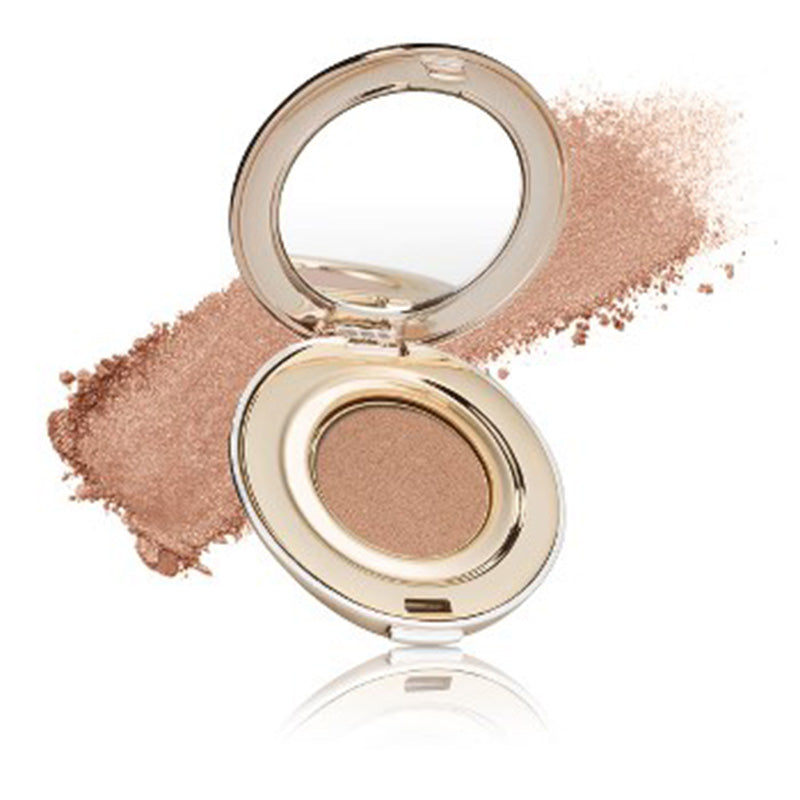 Jane Iredale PurePressed Eye Shadow - Cappuccino | Holistic Beauty