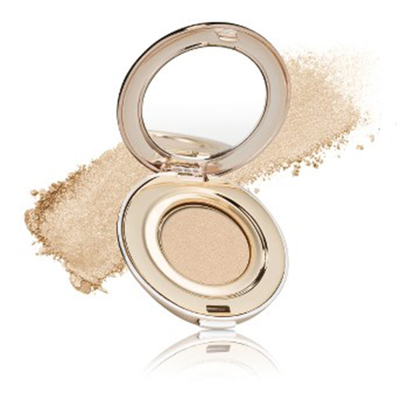 Jane Iredale PurePressed Eye Shadow - Oyster | Holistic Beauty