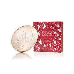 Jane Iredale  Refillable Compact - Dance With Me | Holistic Beauty