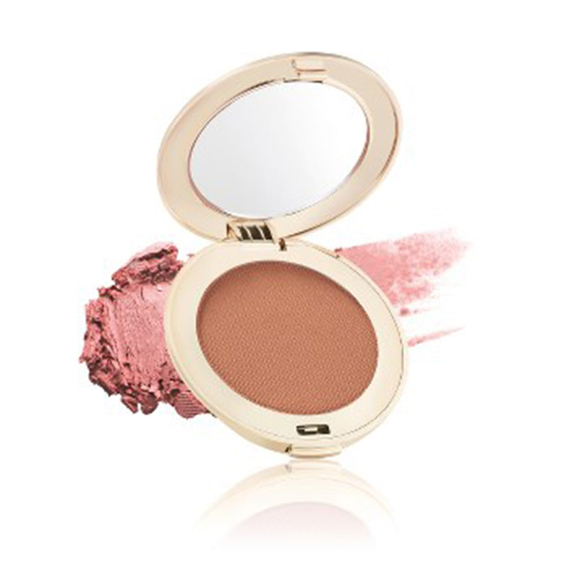 Jane Iredale PurePressed Blush - Sheer Honey | Holistic Beauty
