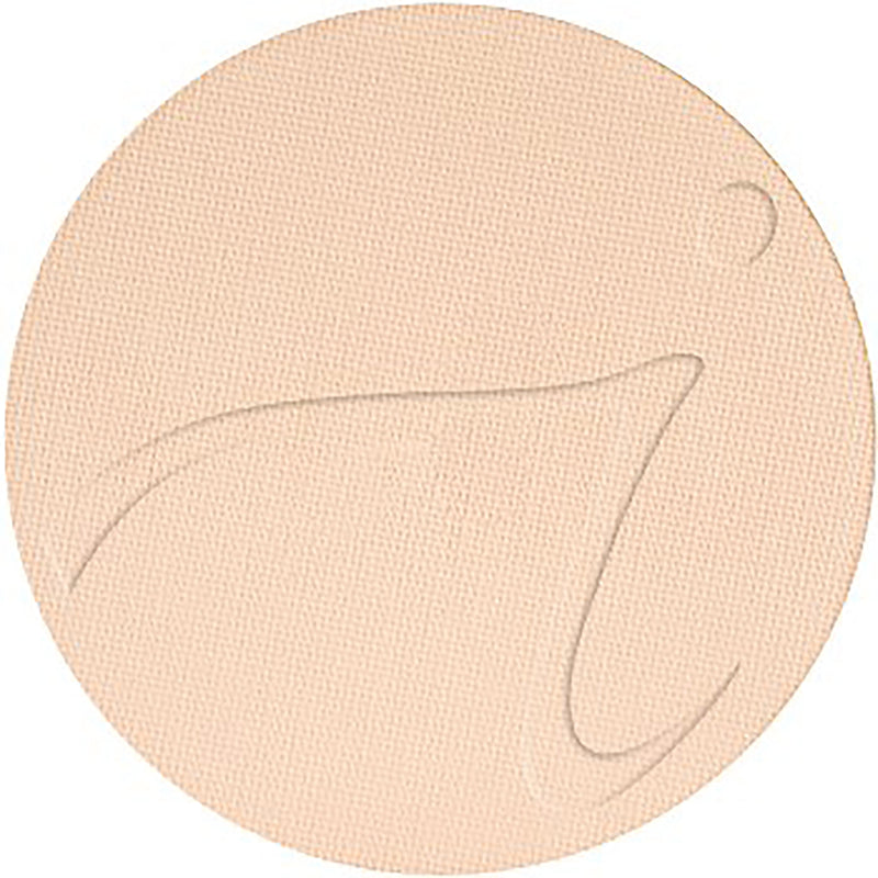 Jane Iredale PurePressed Base SPF15 - Amber