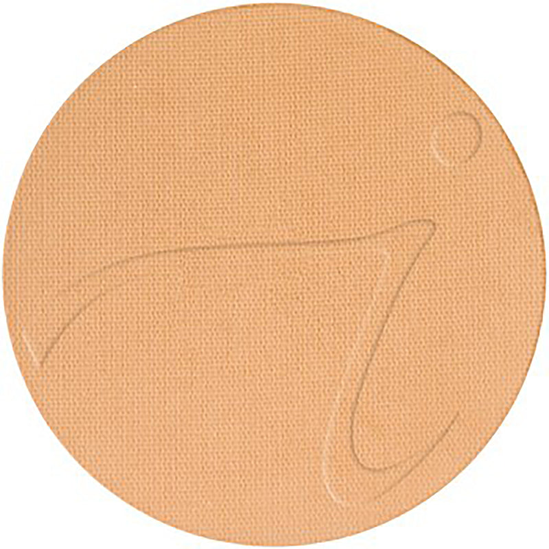 Jane Iredale PurePressed Base SPF15 - Golden Tan