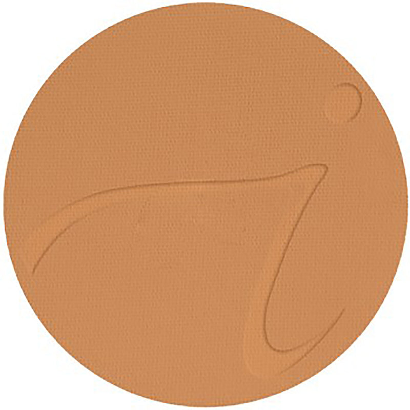 Jane Iredale PurePressed Base SPF15 - Warm Brown