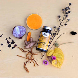 NANI Vitamin D3 | Holistic Beauty
