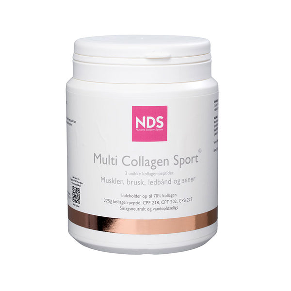 NDS - Multi Collagen Sport