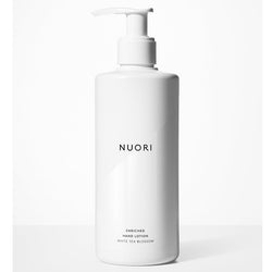 NUORI Enriched Hand Lotion | Holistic Beauty