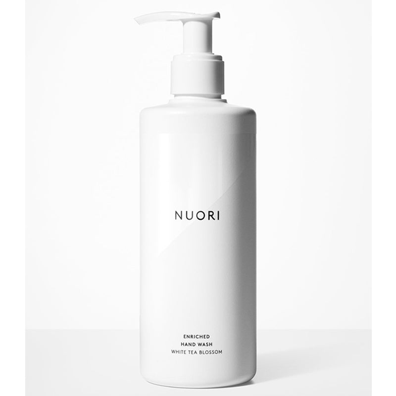 NUORI Enriched Hand Wash | Holistic Beauty