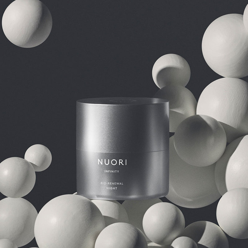 NUORI Infinity Bio-Renewal Night Cream | Holistic Beauty