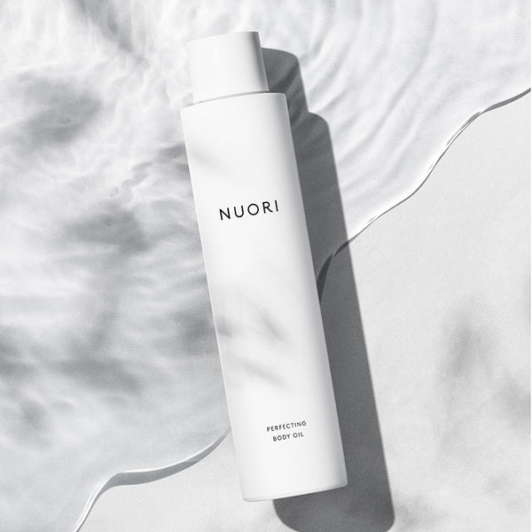 NUORI Perfecting Body Oil | Holistic Beauty