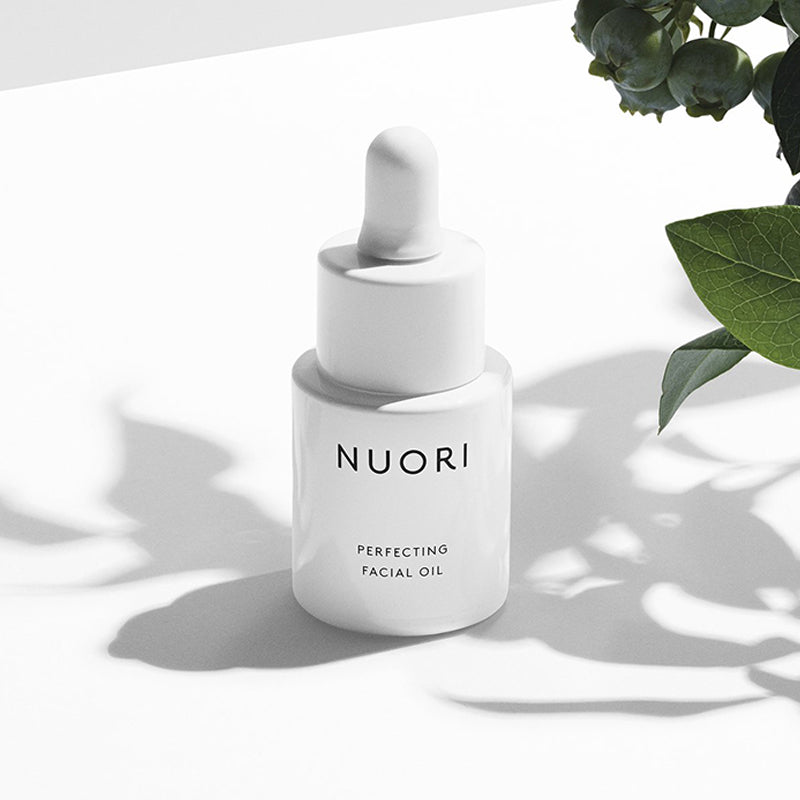 NUORI Perfecting Facial Oil | Holistic Beauty