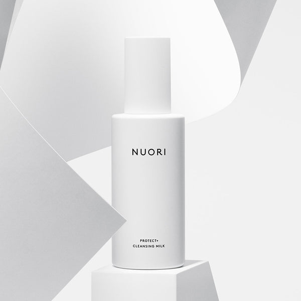 NUORI Protect+ Cleaning Milk | Holistic Beauty