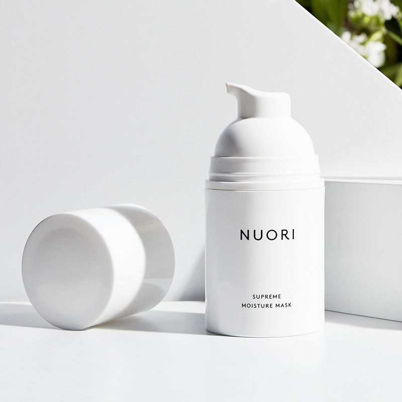 NUORI Supreme Moisture Mask | Holistic Beauty