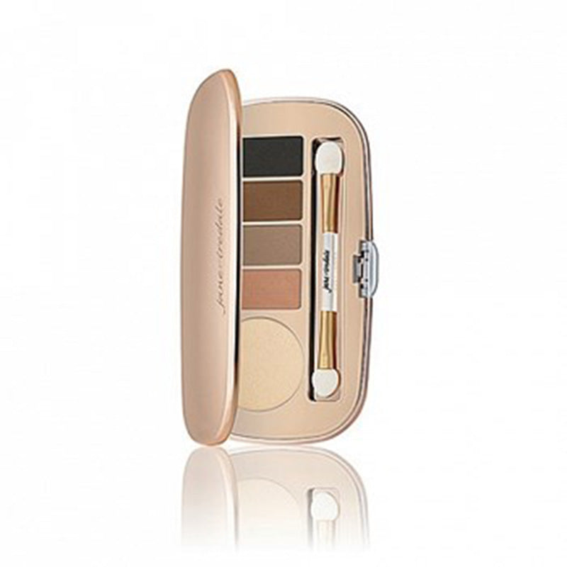 Jane Iredale PurePressed Eye Shadow Kit - Daytime | Holistic Beauty