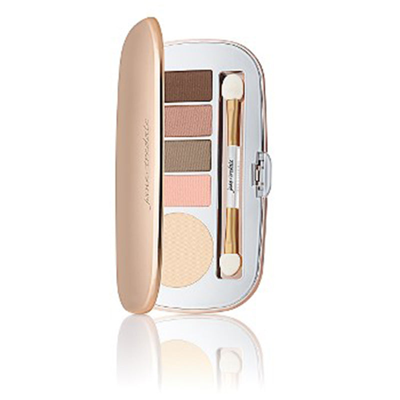 Jane Iredale PurePressed Eye Shadow Kit - Naturally Matte | Holistic Beauty