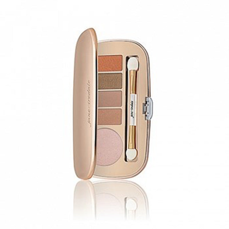 Jane Iredale PurePressed Eye Shadow Kit - Perfectly Nude | Holistic Beauty