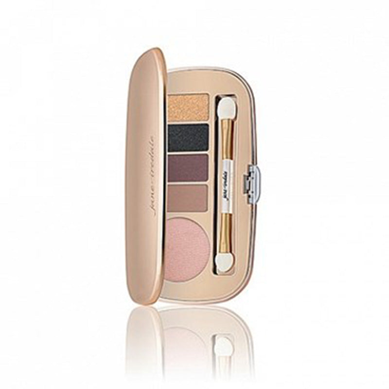 Jane Iredale PurePressed Eye Shadow Kit - Smoke Gets in Your Eyes | Holistic Beauty
