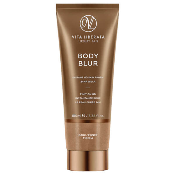 Vita Liberata Body Blur - Mocha Dark | Holistic Beauty