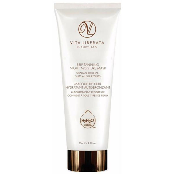 Viva Liberata Self Tanning Night Moisture Mask | Holistic Beauty