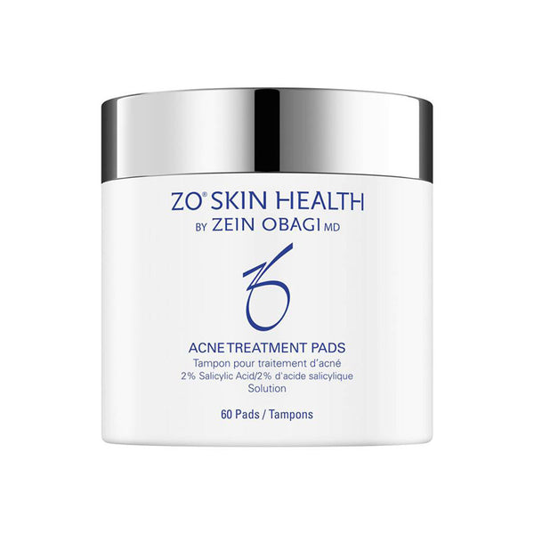 Zo Skin Health Oil Control Pads | Holistic Beauty