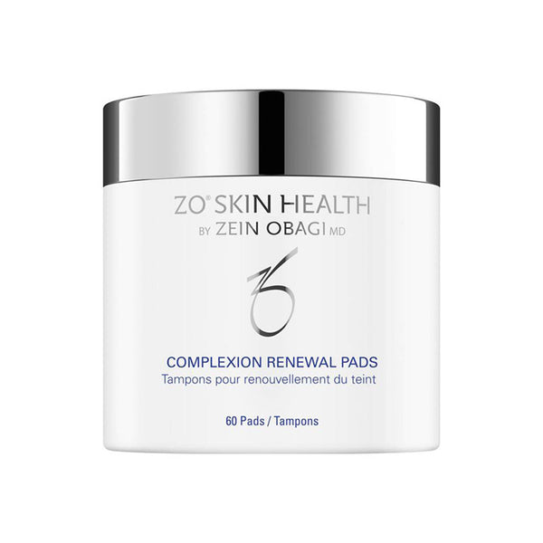 Zo Skin Health Complexion Renewal Pads | Holistic Beauty