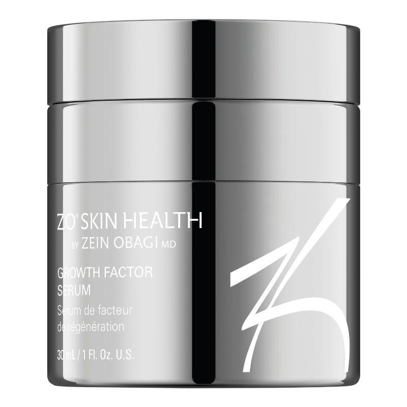 Zo Skin Health Growth Factor Serum | Holistic Beauty