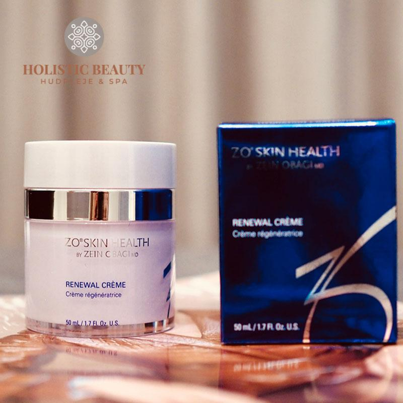 Zo Skin Health Renewal Creme | Holistic Beauty