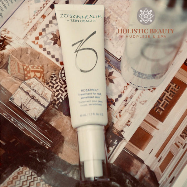 Zo Skin Health Rozatrol Booster Serum