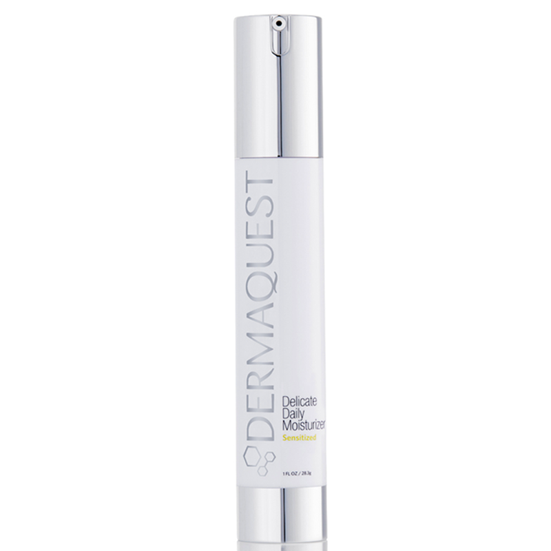 DermaQuest Delicate Daily Moisturizer | Holistic Beauty