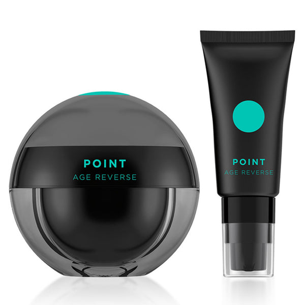 pHformula POINT age reverse | Holistic Beauty