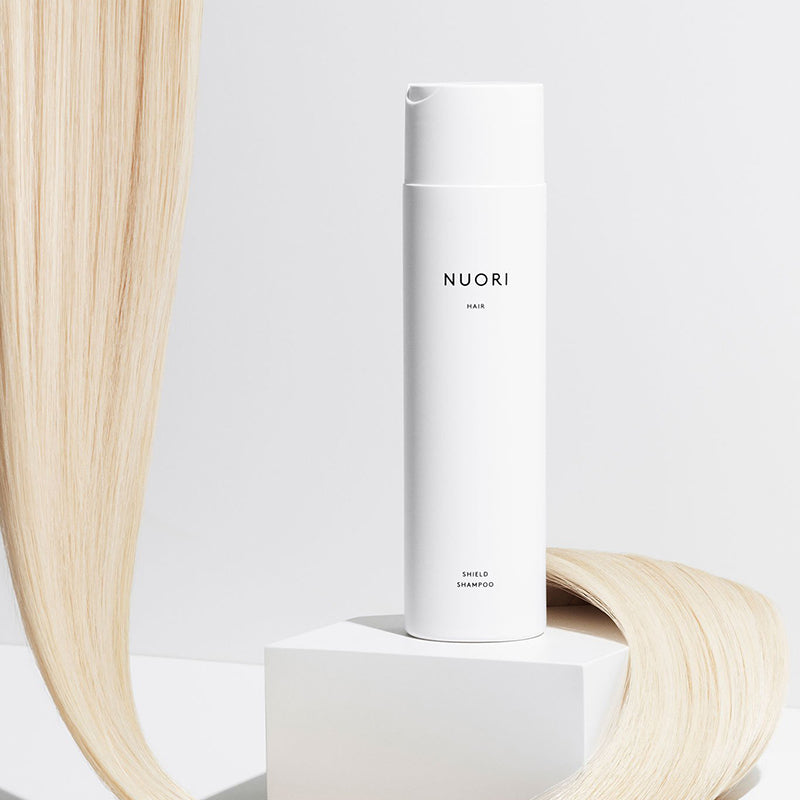 NUORI Shield Shampoo | Holistic Beauty