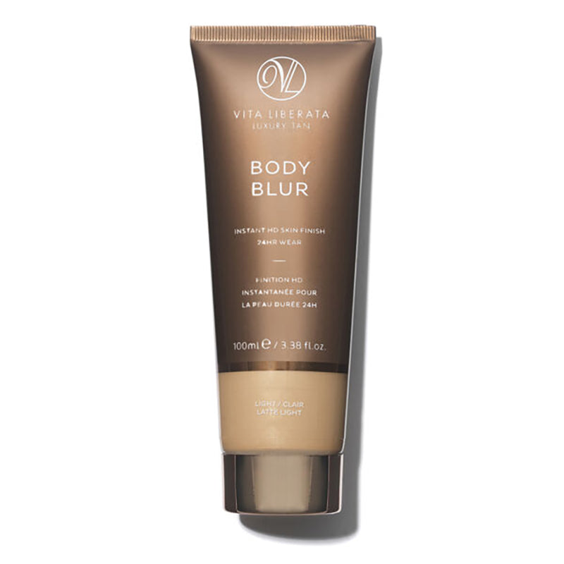 Vita Liberata Body Blur - Latte Light | Holistic Beauty