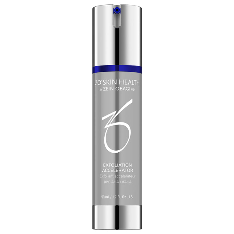 Zo Skin Health Exfoliation Accelerator | Holistic Beauty
