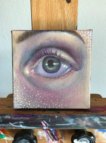 Twinkly Eye Original Oil Mini