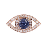 Diamond Eye Halo