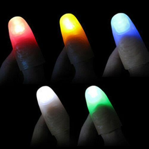 【60%off only today】Magic Thumb Light