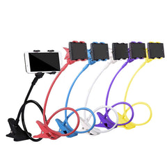 Image of 360° Flexible Smart Mount Holder (6 Colors)