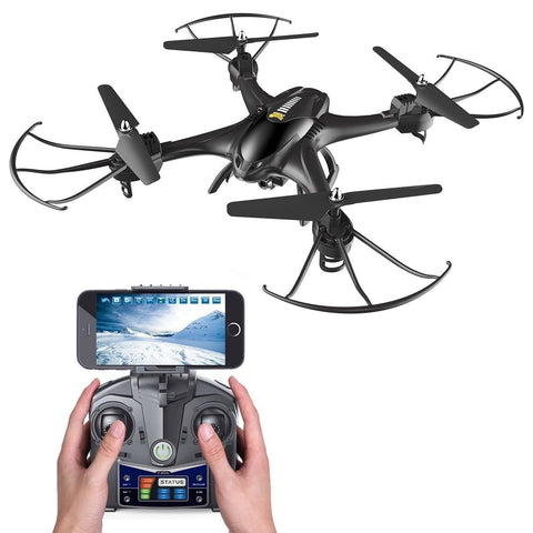 Holy Stone HS200 RC Drone