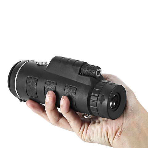 High Power 40X60 HD Monocular Telescope