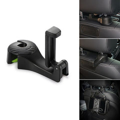 Car Headrest Hook Tool