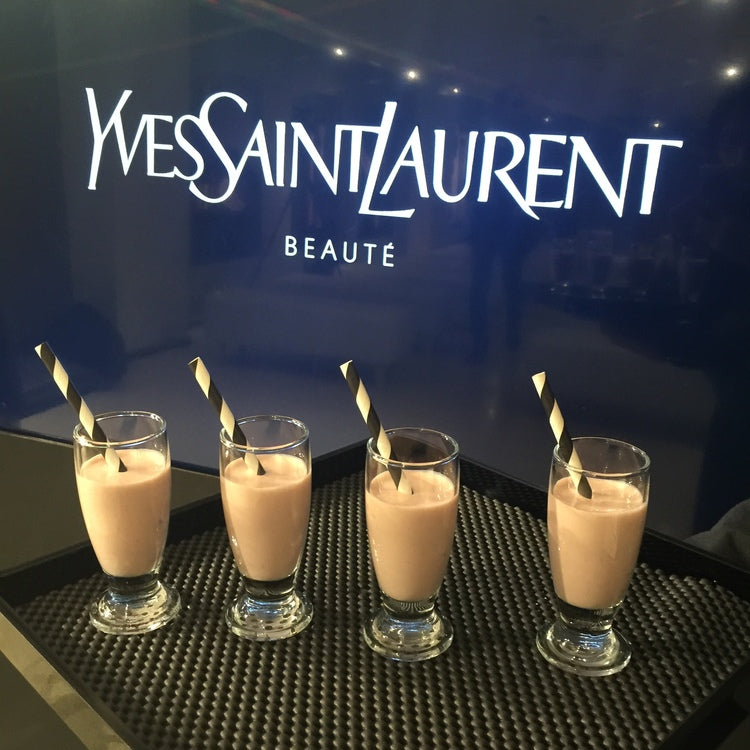 YSL Event Catering | Jouer